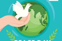 Sát cánh cùng nhau chống Covid-19, cách tốt nhất để bảo vệ hòa bình thế giới