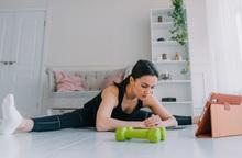 Các bài tập thể dục tại nhà giúp tăng cường sức khỏe phòng chống Covid-19
