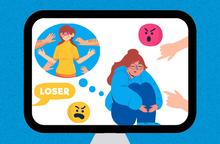 Đe dọa, bạo lực trực tuyến đối với trẻ em: Người lớn không thể đứng ngoài