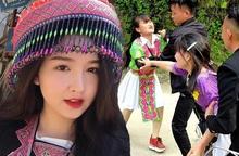 Phong tục ít ai biết của người Mông ngày lễ này: Họa tiết trang phục ẩn chứa bí mật