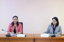 Cung cấp các sản phẩm và dịch vụ tài chính thân thiện với phụ nữ