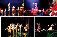 Lễ hội múa rối TPHCM 2019 có gì đặc sắc?