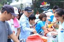 Đến Ngày hội Mottainai 2019, nhớ mang theo túi đựng
