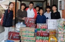 Mottainai 2019: Trao quà cho trẻ em đặc biệt khó khăn tại 2 đơn vị bảo trợ xã hội