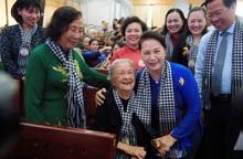 """""""Đội quân tóc dài"""" đã trở thành biểu tượng tự hào của phụ nữ Việt Nam"""