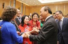 Người Việt xa xứ cần tiếp tục phát huy tình đoàn kết, đùm bọc, giúp đỡ lẫn nhau