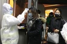 Tình hình viêm phổi cấp ở Trung Quốc chưa thể kiểm soát được
