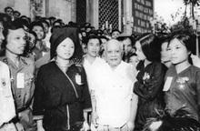 Một số người tuổi Tý nổi danh trong lịch sử
