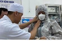 Cách ly, giám sát đặc biệt nữ bệnh nhân quê Thanh Hóa trở về từ Trung Quốc nghi viêm phổi cấp