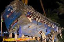 Số người chết vì tai nạn giao thông tăng so với Tết năm ngoái