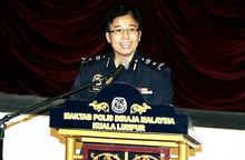 Nữ lãnh đạo đầu tiên của Cục Phòng chống khủng bố Malaysia