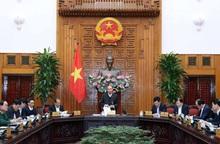 Thủ tướng: Xây dựng hình ảnh người Việt Nam mến khách, nghĩa hiệp