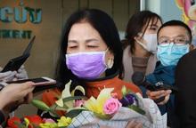 """Nữ bệnh nhân nhiễm virus corona: """"Tôi đã hoảng loạn khi phải cách ly"""""""
