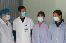 Bệnh nhân cuối cùng trong nhóm 16 người nhiễm virus SARS-Cov-2 tại Việt Nam đã được chữa khỏi