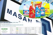 Masan hoàn tất thương vụ 46 triệu đô mua cổ phần bột giặt Net