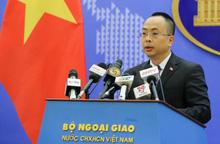Sức khỏe của người Việt nhiễm Covid-19 ở Trung Quốc tiến triển tốt