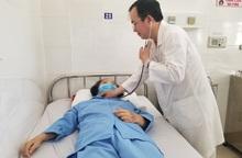Cứu sống bệnh nhân nguy kịch sau 3 lần xuất huyết tiêu hóa