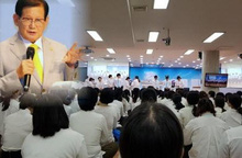4 ngày số người nhiễm Covid-19 tăng 8 lần, Hàn Quốc khẩn cấp giám sát giáo phái Shincheonji