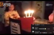 Trào nước mắt trước hình ảnh người cha bác sĩ đứng ngoài cửa hát mừng sinh nhật con gái