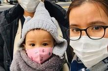 Người Việt ở Hàn Quốc: Đoàn kết, không hoang mang trước dịch SARS-CoV-2