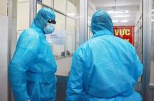 Đà Nẵng cách ly 22 khách Hàn Quốc tại Bệnh viện Phổi