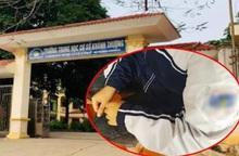 Khởi tố vụ án mua trinh học sinh tại huyện Ba Vì