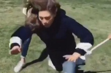 Cảnh báo về thử thách Jump Trip Challenge trên Youtube có thể khiến trẻ em tử vong