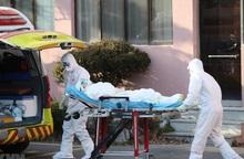 Các ca nhiễm và tử vong vì SARS-CoV-2 tiếp tục tăng trong ngày 24/2