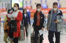 Hà Nội phân tuyến cách ly với những người nhập cảnh từ Daegu