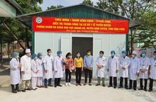 Bệnh nhân cuối cùng trong nhóm 16 người nhiễm SARS-Cov-2 ở Việt Nam xuất viện