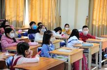 Bộ GD&ĐT đề nghị cho học sinh mầm non, tiểu học, THCS tiếp tục nghỉ học 1-2 tuần tránh dịch Covid-19