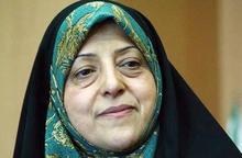 Nữ Phó Tổng thống Iran nhiễm SARS-CoV-2