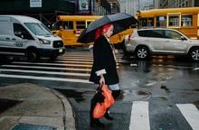 Từ 1/3: TP New York cấm sử dụng tất cả các loại túi nylon