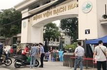 Chuyên gia dịch tễ chỉ ra các nguồn lây Covid-19 tại BV Bạch Mai