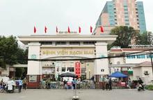 Hà Nội gửi công điện khẩn nhằm ngăn chặn ổ dịch Covid-19 ở BV Bạch Mai