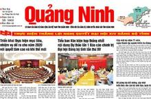 Tờ báo in thứ 2 ở Việt Nam tạm dừng xuất bản do dịch Covid-19