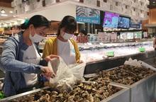 Dân không lo thiếu thực phẩm, Hà Nội đã dự trữ 500% hàng hoá để cách ly xã hội