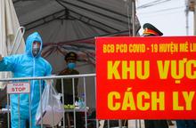 28 nhân viên y tế BV Thận Hà Nội phải cách ly do liên quan đến bệnh nhân 254