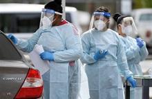 Covid-19: Đến sáng 10/4, thế giới có hơn 1,6 triệu ca nhiễm