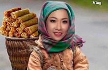 """Sao Việt bất ngờ thành """"siêu đầu bếp"""", nhưng vì mưu sinh chứ không phải giết thời gian"""