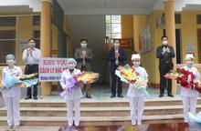 Việt Nam đã có 95 bệnh nhân mắc COVID-19 được công bố khỏi bệnh