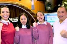 Vợ chồng nhạc sĩ Minh Khang - Thúy Hạnh sáng tác ca khúc tri ân y bác sĩ tuyến đầu chống Covid-19