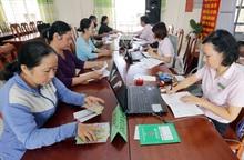 Cần tăng cường nguồn lực địa phương hỗ trợ người lao động và đối tượng chính sách bị ảnh hưởng Covid-19