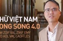 Chính phủ không có chủ trương thay đổi chữ viết Tiếng Việt