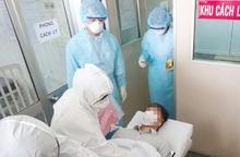 Bệnh nhân 251 mắc Covid-19 ở Hà Nam phải chuyển ra Hà Nội điều trị
