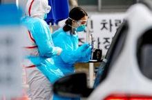 1 trong 2 nữ bệnh nhân người Việt Nam mắc Covid-19 ở Hàn Quốc đã xuất viện