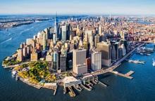 Top 10 thành phố có nhiều tỷ phú nhất trên thế giới