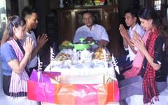 Đồng bào Khmer không tập trung đông người khi mừng Lễ Sene Dolta