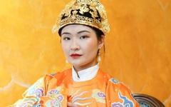 Cổ phục Việt lưu giữ tinh hoa văn hóa dân tộc
