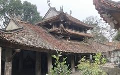Thăm ngôi chùa Đạo giáo độc đáo ở Hà Nội